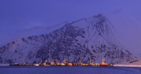How an Alaskan fishing company is working towards reducing its eco-footprint